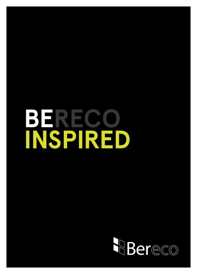 Bereco inspirational