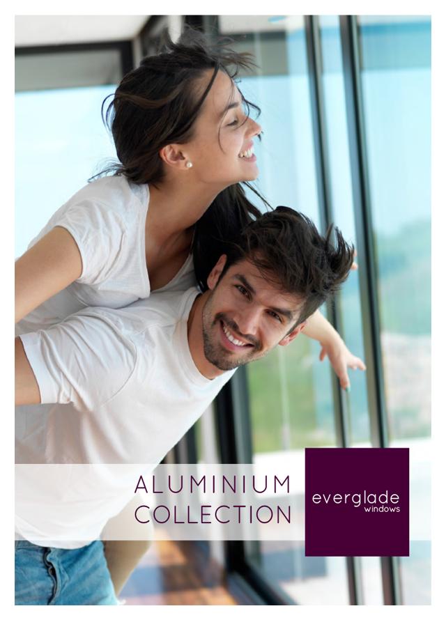 Everglade aluminium collection