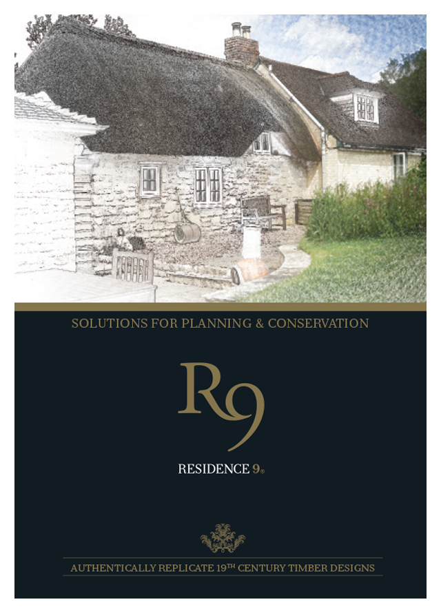 R9 planning and conservation