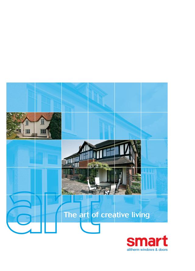 Smart alitherm brochure