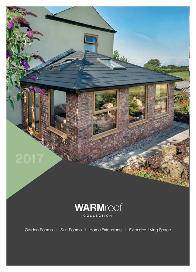Warmroof collection