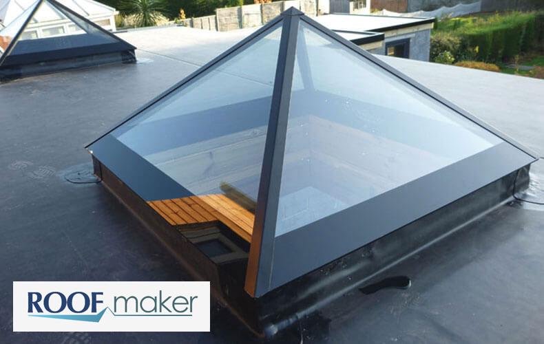 Roof maker roof light supplier crawley
