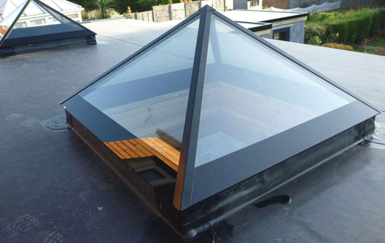 Roof maker roof lights title=
