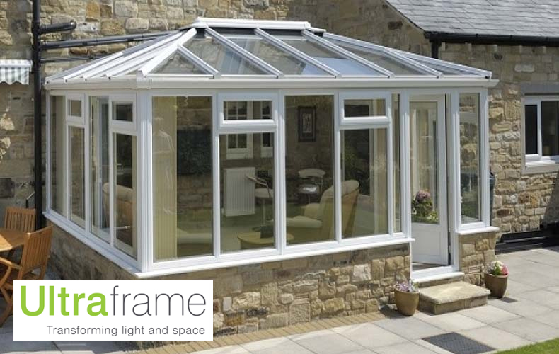 Ultra frame conservatory roofs supplier crawley 1 title=