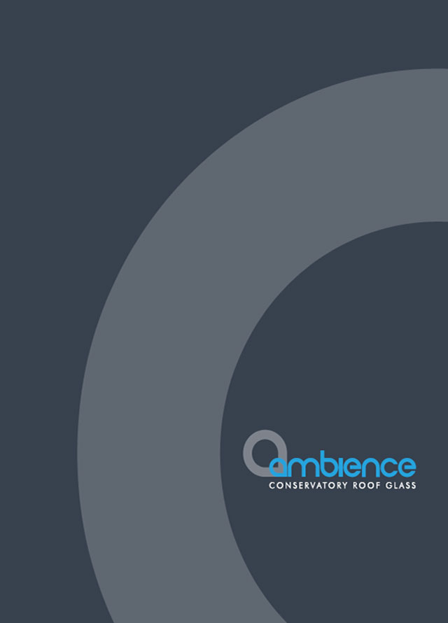 Ambience brochure cover