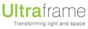 Ultraframe logo