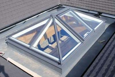 Double hipped roof lights 7