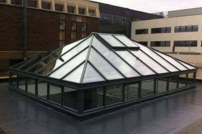 Lantern roof light 5