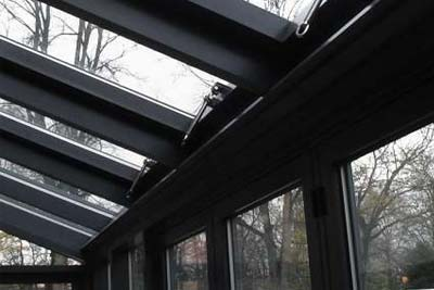 Mono pitched roofs 1
