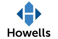 Howells logo