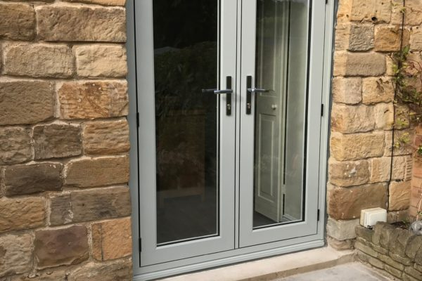 Residence french door r9