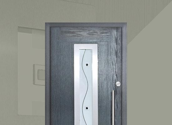 Apeer modo style door range