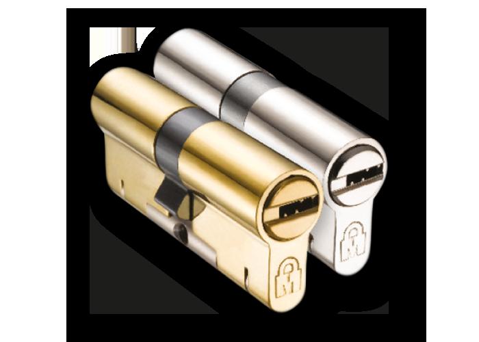 Apeer secure by design door lock