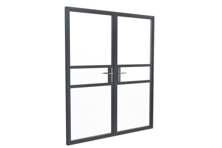 Alitherm heritage collection double door title=