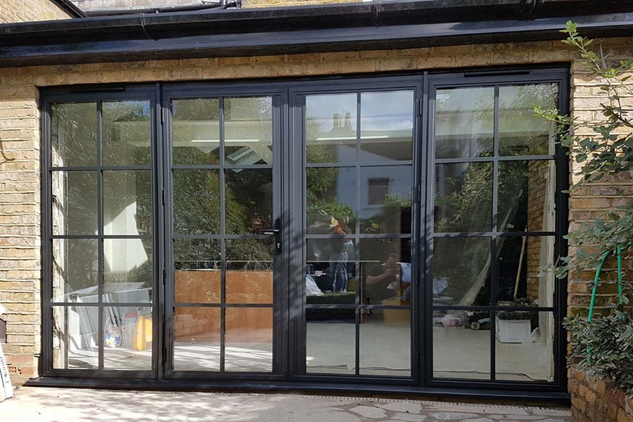 Alitherm heritage doors glass upgrades title=