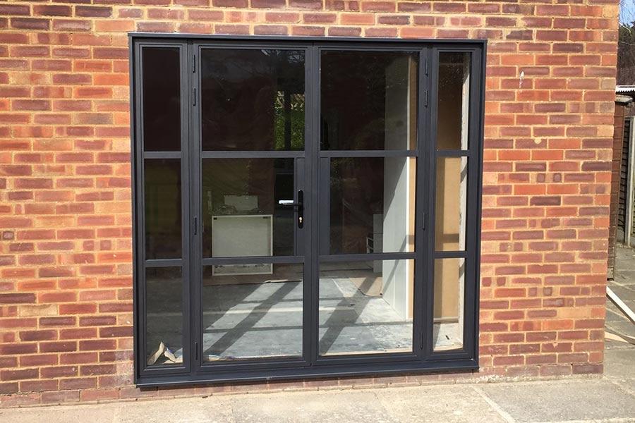 Alitherm heritage doors range of styles title=