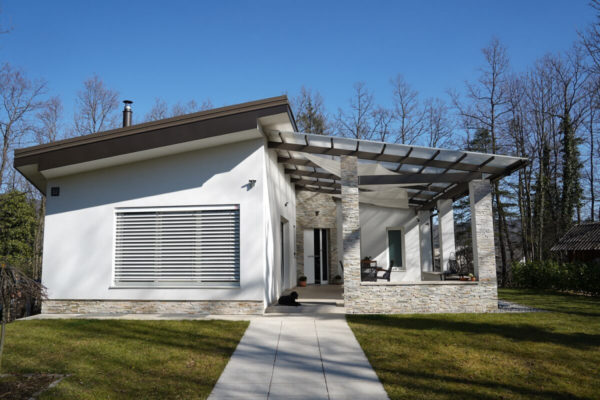 Inotherm aluminium entrance doors 7