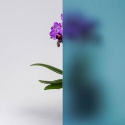 Satinato blue