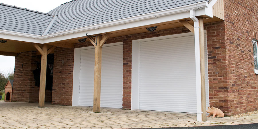 Why choices roller shutter doors
