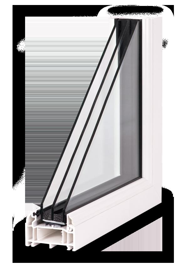 Triple glazing from diamond glass crawley