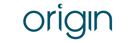 Origin Windows and Doors logo